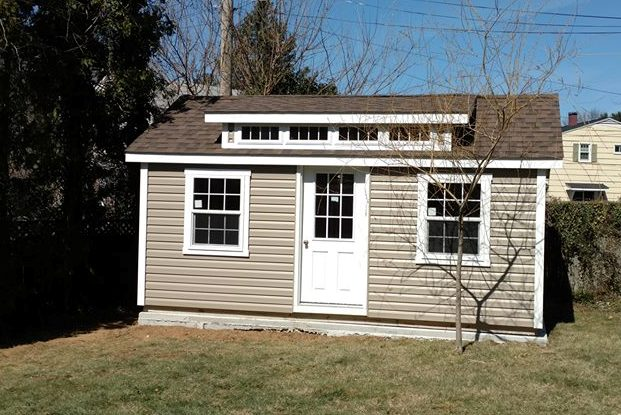 Home Office Shed Maryland