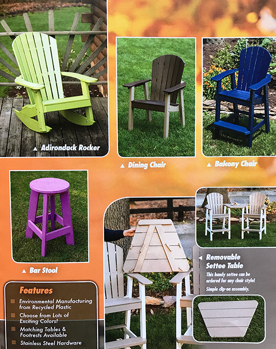 Outdoor Furniture MD PA