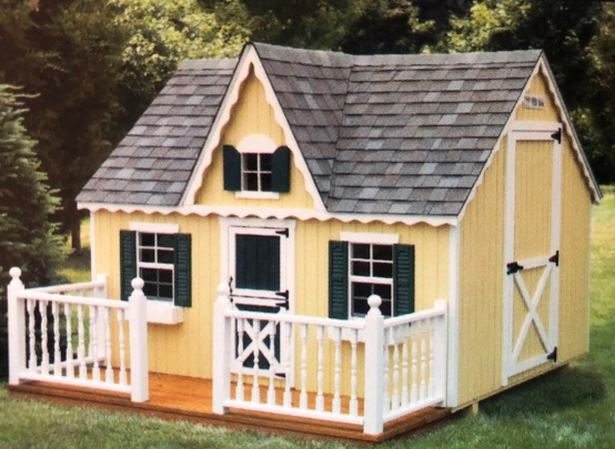 Kids Playhouse Delivery MD PA